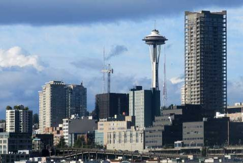 2018 Seattle Commercial Real Estate