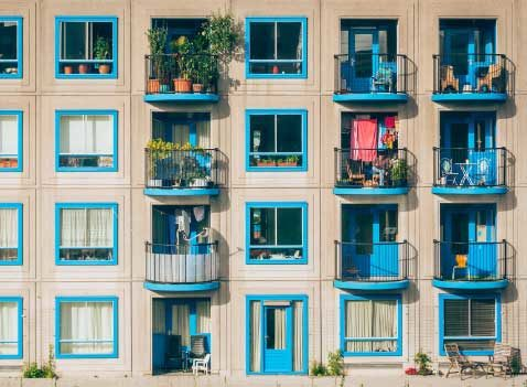 Affordable housing in Seattle